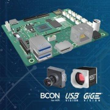 Basler Rethinks Embedded Vision: Processing Board for Flexible Vision Applications Announced