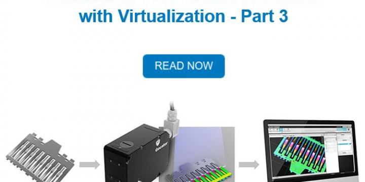 LMI - Accelerate your Vision Solutions with Virtualization - Part 3