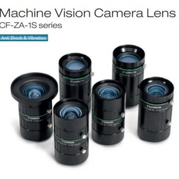 VLT - new anti shock MV lenses